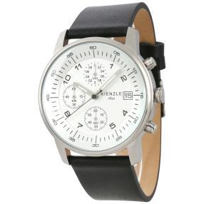 "KIENZLE Bauhaus-Chronograph ""Mies van der Rohe"""
