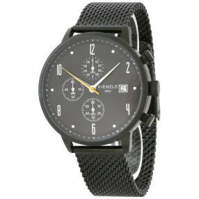 "KIENZLE Bauhaus-Chronograph ""Walter Gropius"""