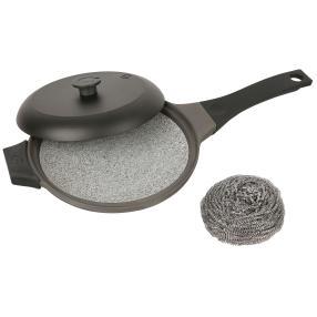 Granitstyle Bratpfanne 24cm