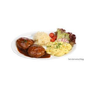 Fleischküchle Schweizer Art