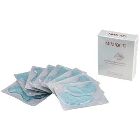 MIMIQUE Lift & Hydrate Eye Gel Patches 7x2 Stück