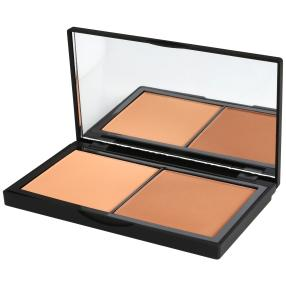 MIMIQUE Sunny Holiday Secret Bronzing Powder 2 x 1