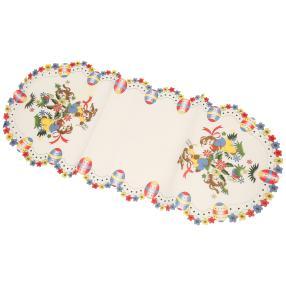 Tischläufer Ostern 40 x 90 cm