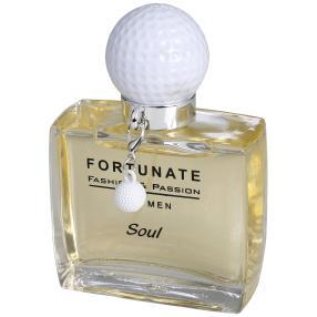 Soul for men Eau de Toilette 50ml
