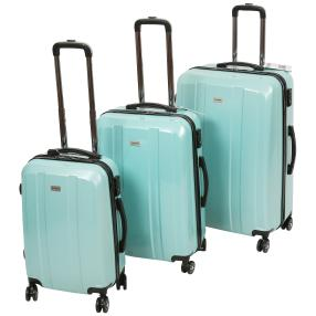 DIGIAIR Trolleyset 3-teilig mint