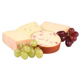 Käse-Paket aus Deutschland