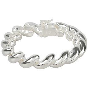 Armband 925 Silber San Marco