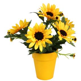 Sonnenblumen Arrangement
