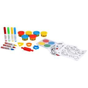 PLAY-DOH Kreativset