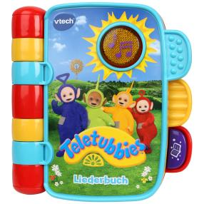 Teletubbies Liederbuch