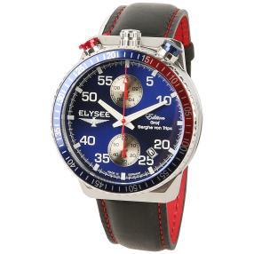 "ELYSEE Chronograph ""Rally Timer I"" blau"