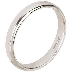 Ring 950 Platin