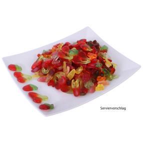 Fruchtgummi-Mischung 1kg