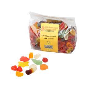 Fruchtgummi Mix 1kg Zuckerfrei