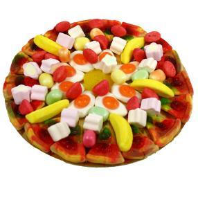 "Fruchtgummi Pizza ""Primavera"""