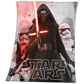 Fleece-Decke Star Wars