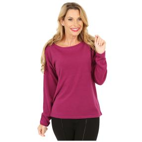 Cashmerelike by BLUE SEVEN Pullover beere