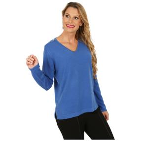 Cashmerelike by BLUE SEVEN Pullover royal