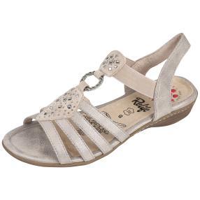 Relife® Damen Elastik-Sandalen
