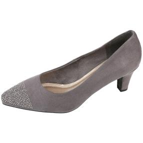 mocca by Jutta Leibfried Pumps Mischa