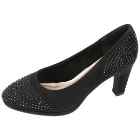 mocca by Jutta Leibfried Pumps Minka
