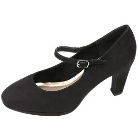 mocca by Jutta Leibfried Riemchen-Pumps Mona