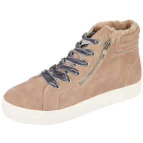 mocca by Jutta Leibfried Damen-Highsneaker Mary