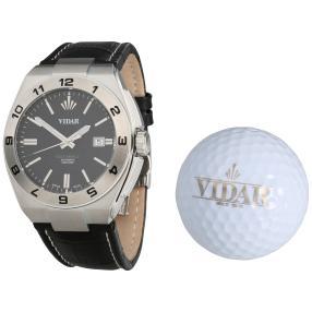 """VIDAR Herren-Automatikuhr  """"Golf Impact"""""""