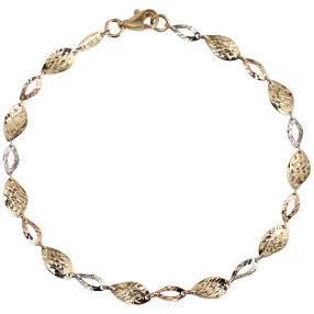 Armband 585 Gold
