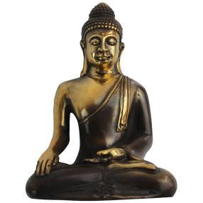 Buddha Bronze, 15cm