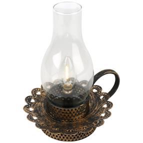 LED-Lampe Vintage