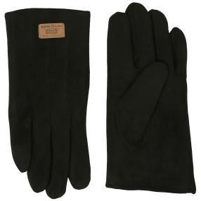 Herren-Handschuhe 3M THINSULATe one size schwarz