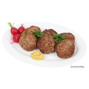 Fleischpflanzerlpaket