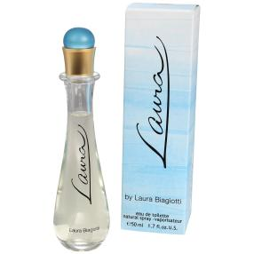 Laura Biagiotti Laura Eau de Toilette Spray 50 ml