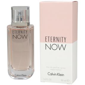 Calvin Klein Eternity Now Woman Eau de Parfum 50ml
