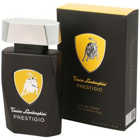 Lamborghini Prestigio EdT Spray 125 ml