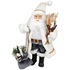Weihnachtsmann Scott 45cm