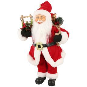 Weihnachtsmann Theodor 45cm