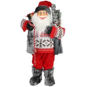 Weihnachtsmann Ablin 60 cm