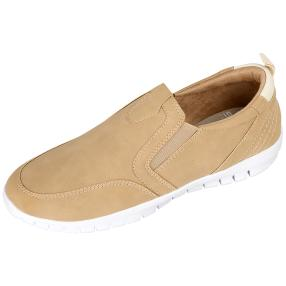 SERO Feel Free Slipper beige
