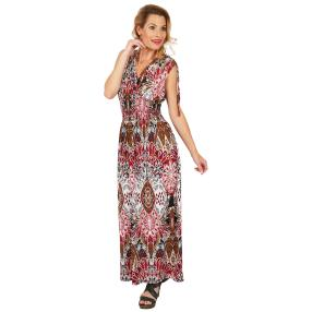 Damen-Kleid 'Melissa' multicolor