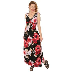Damen-Kleid 'Mariella' multicolor