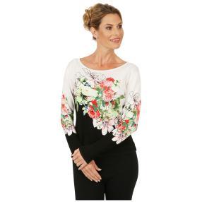 MILANO Design Pullover 'Avola', multicolor