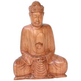Meditationsbuddha Suarholz