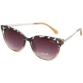 Caresse Damen-Sonnenbrille 100% UV Schutz