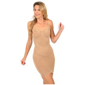 SLIM SECRET Shaping-Kleid haut