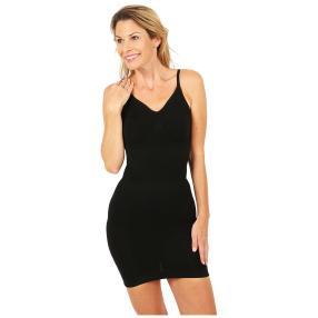 SLIM SECRET Shaping-Kleid schwarz
