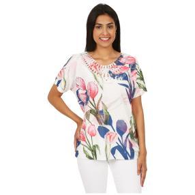 Shirt 'Adora' multicolor