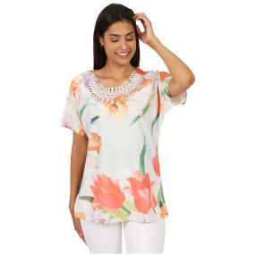 Shirt 'Lorena' multicolor