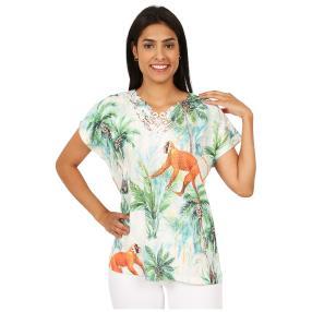 Shirt 'Lara' multicolor